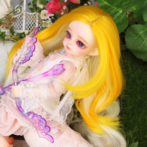 Honey Delf CENTAUR Milk Shake ver. Limited