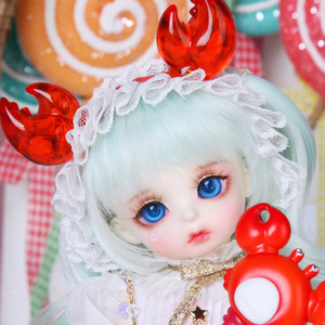 Honey Delf CREPE Cancer ver. - Zodiac Limited